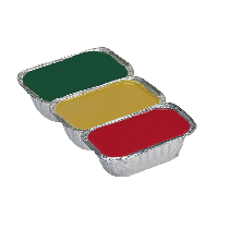 CIRE A CACHETER ROUGE - Barquette 500 g